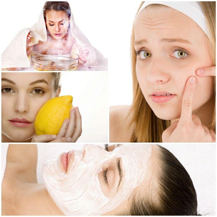 maske gegen mitesser mitesser entfernen schönheitstipps