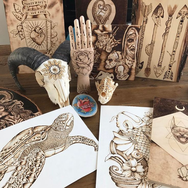 DISCOUNT CODE: SPRING25 🔥We are having a Spring Sale on Etsy 😁 25% discount on all Pyrography art. As most of our work is OOAK, once pieces are sold, they are gone forever, so don't miss out 🌎 #timberleeeu #timberleepyrography #springsale #woodburning #woodart #art #etsy #pyrografie #pyrographyart #drawing #artonbone #ramskull #tattooart #turtle #koi #sacredcat #woodenhand #kraken #arrowart #pyrographyonpaper #medusa #darkart #ooak #unique #artonfire