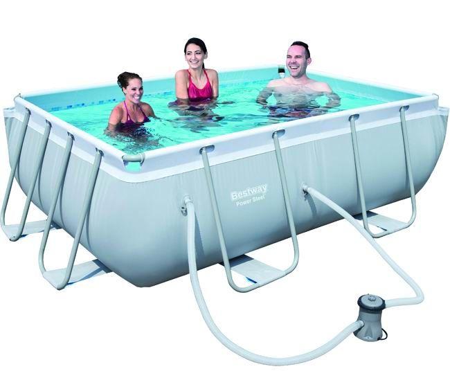 17 migliori idee su piscine fuori terra su pinterest for Accessori per piscine fuori terra