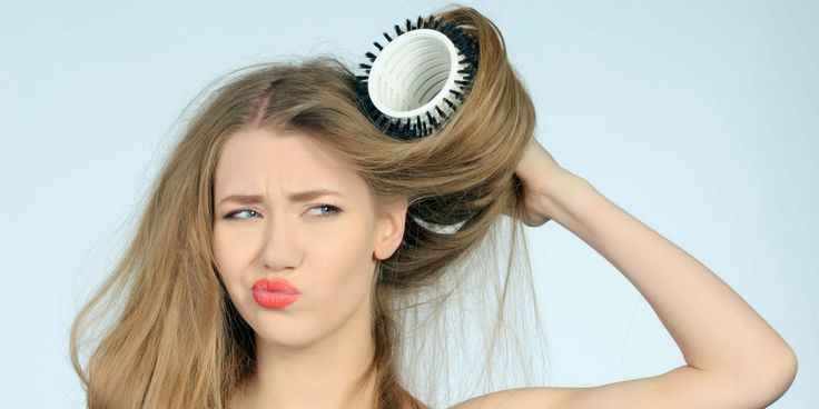 Loosing it? Here's how to get your locks looking luscious again