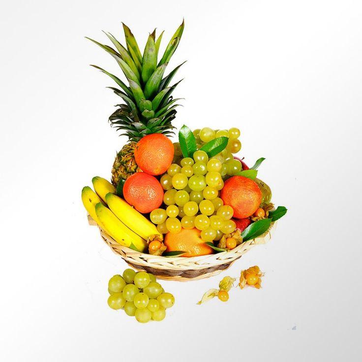 Mejores 24 imgenes de Cestas de Fruta en Pinterest  Cestas