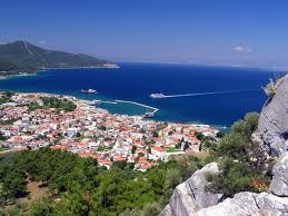#Thassos Island, #Greece