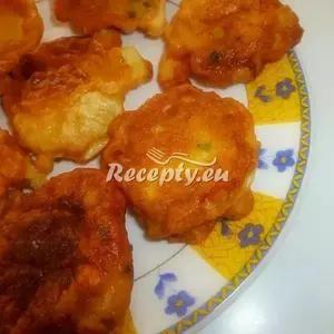 Vaření top receptu Zapečený květák