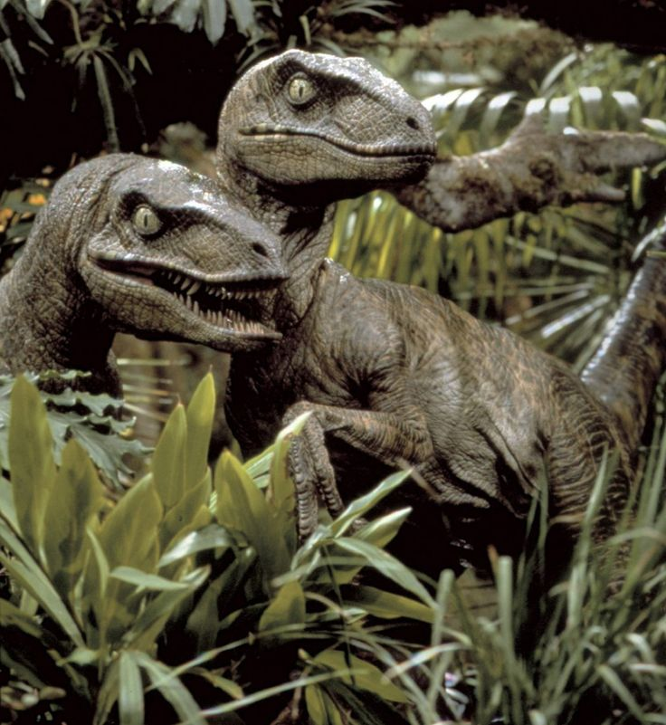 The Real Jurassic Park | Cracked.com