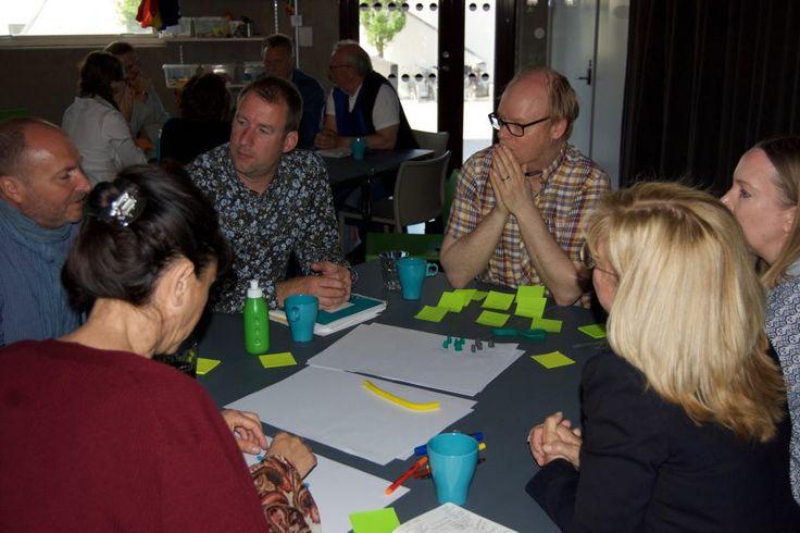 Malmö. INSPIRATION: TESTBÄDD. MSI i malmö jobbar med olika spår i utvecklandet av sociala innovationslabb. Först? co-labs. Nu är tydligen ett regionalt policy labb sjösatt. läs mer här.
