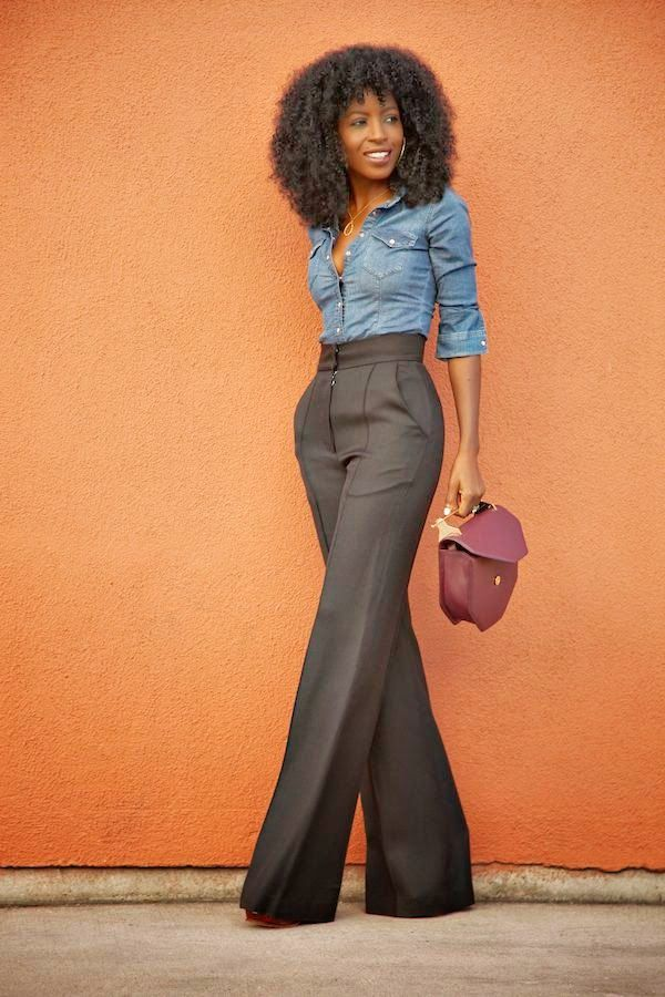 One Style Every Woman Should Try