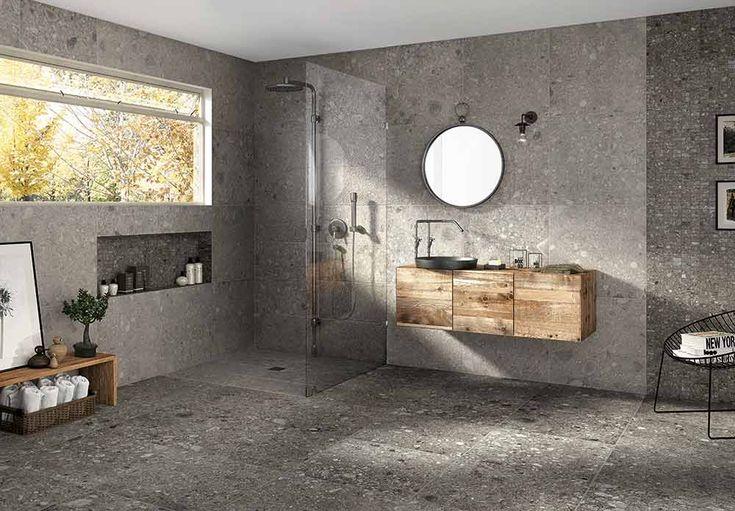 Skal du i gang med å bygge nytt bad? Eller kanskje du skal pusse opp ditt gamle? Her er siste flisenytt, samt gode råd for valg og legging av fliser.