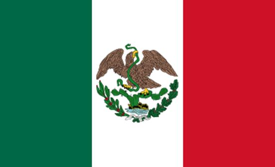 bandeira mexicana - Pesquisa Google