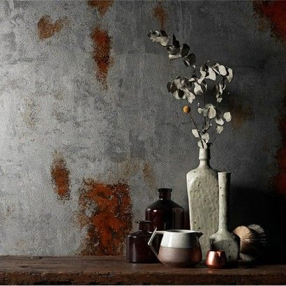 краска, декоративная краска, серебряная краска, краска под серебро #novacolor #design #interior