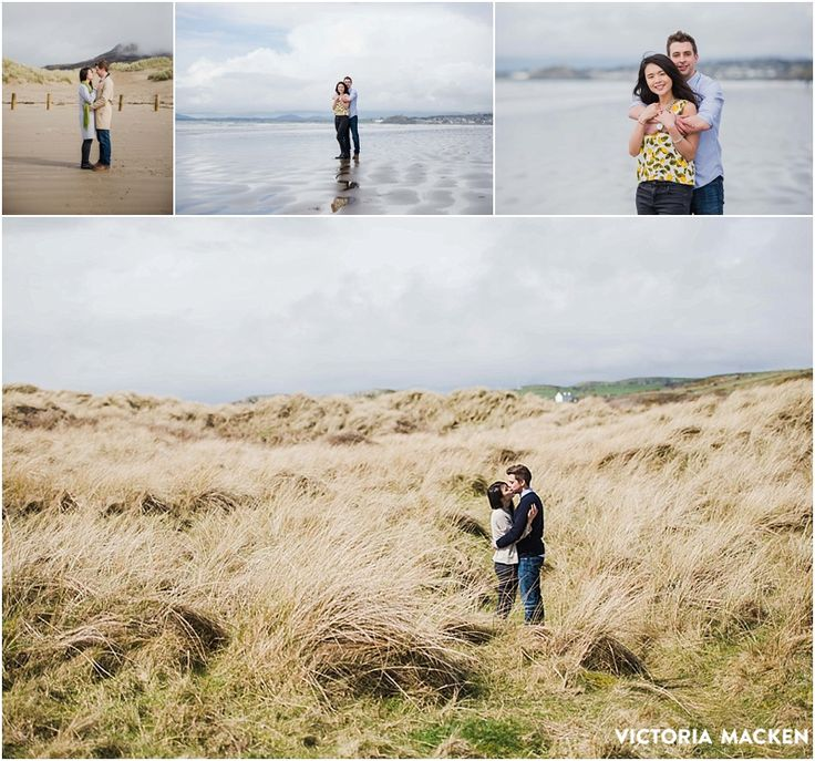 Wales, so utterly wonderful.. #prewedding #engagement #photoshoot #couples #posing #naturallightphotographer