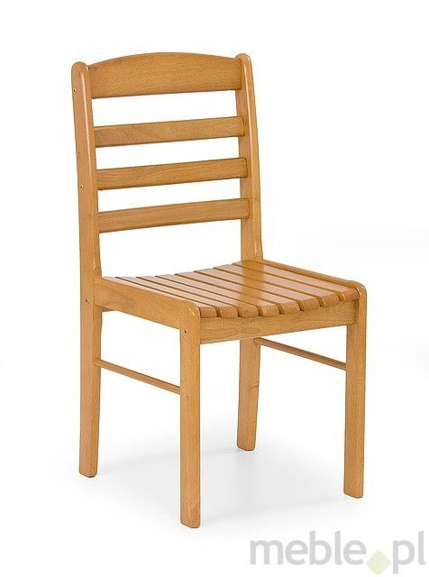 Krzesło kuchenne BRUCE, Halmar - Meble