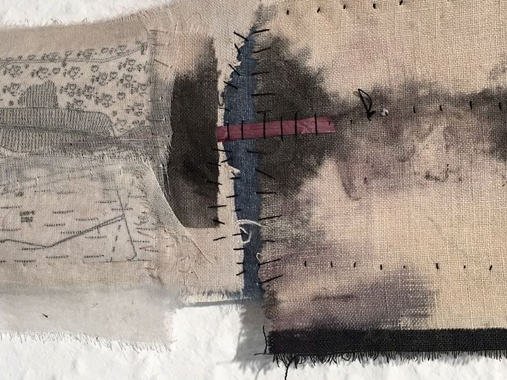 Jan Miller   Textile Study Group