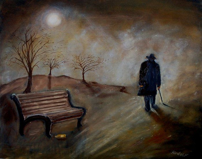 the theme of solitude and lonliness in Loneliness is not synonymous with being alone, nor does being with others guarantee protection from feelings of loneliness, writes john cacioppo, the leading psychologist on the subject.