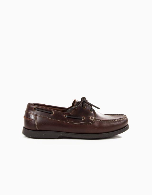 Sapato de Vela | MO