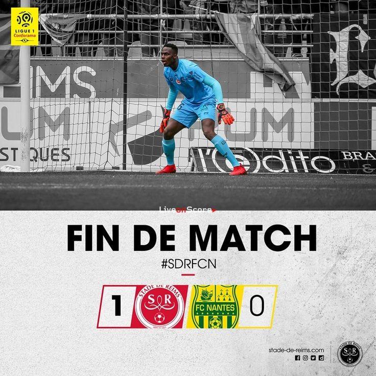 Reims 10 Nantes Full Highlight Video France Ligue 1