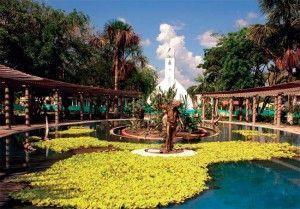 Parque SAntander Leticia Amazonas