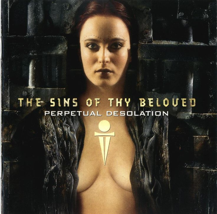 The Sins Of Thy Beloved-Perpetual Desolation