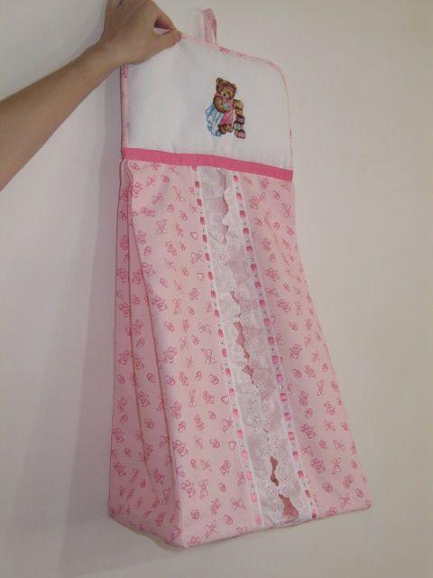 Oltre 1000 idee su porta pannolini di stoffa su pinterest - Porta pannolini ...