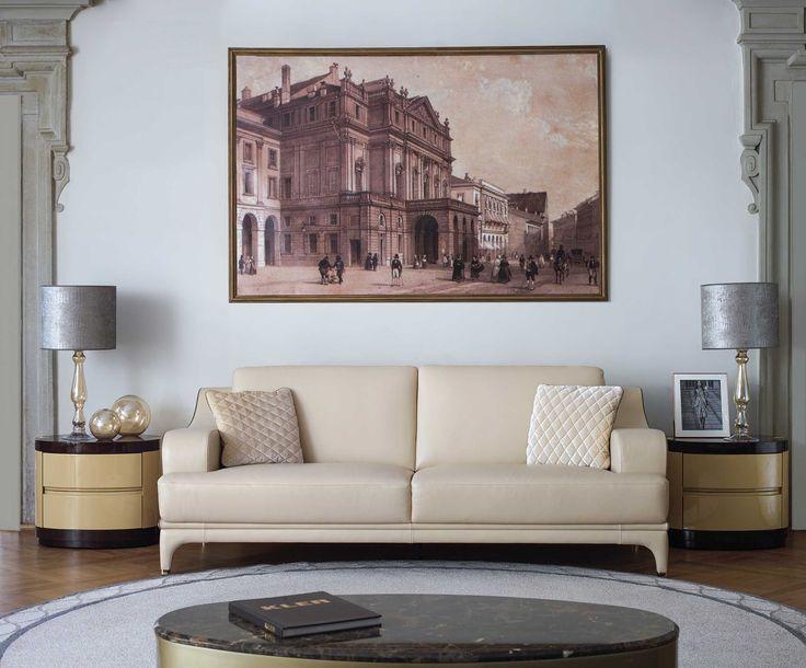 Fotele Kler kolekcja  Traviata jesień/zima 2015 / Armchair Kler Collection autumn/winter 2015