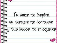 Love Quotes For Him En Espanol