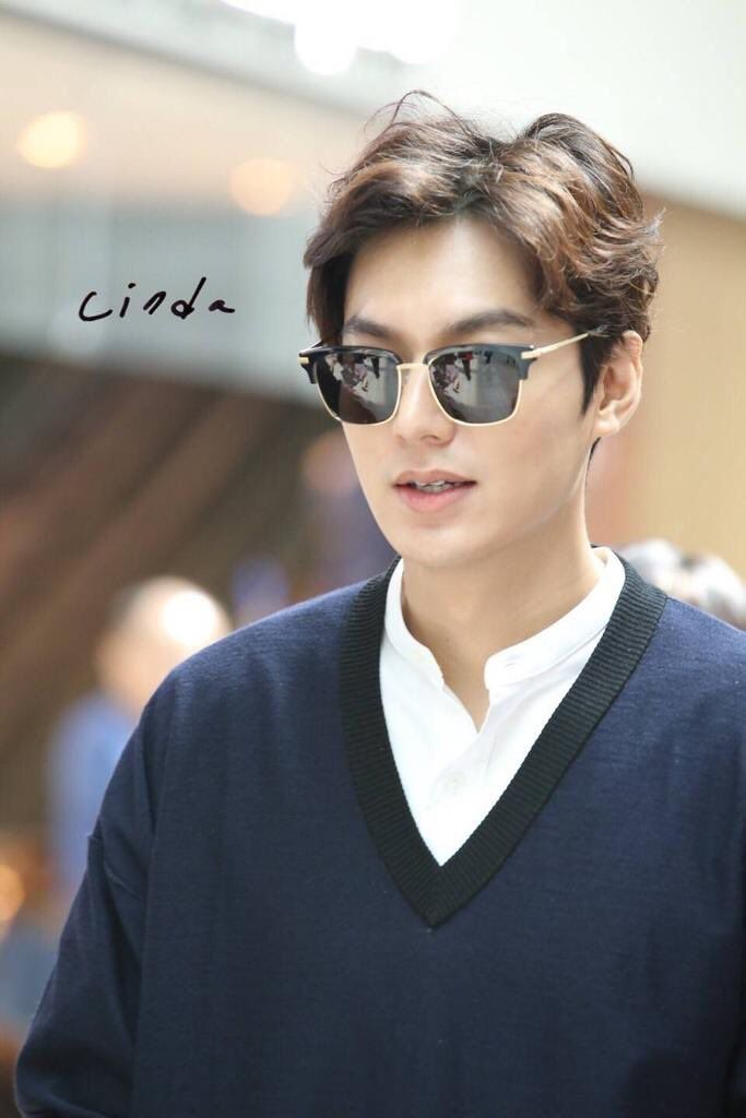 Lee Min Ho (@MisterLeeMinHo) on Twitter