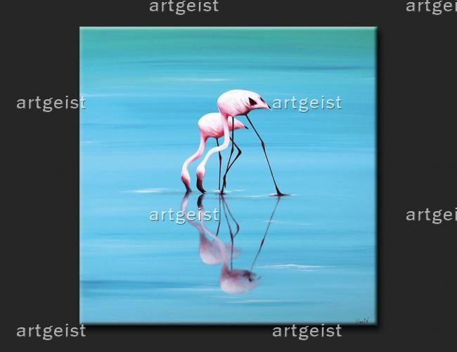 cuadro pájaros #cuadro #cuadros #fotos sobre lienzo #fotos #sobre #lienzo