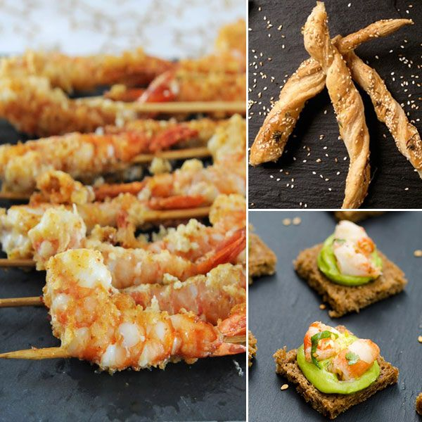 10 quick and easy appetizers for a last minute party for Last minute party food