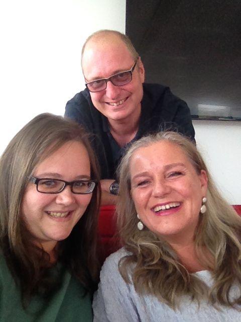 #Selfie: Sie sind für die schönen Seiten des Lebens zuständig. Und das weltweit. Die #KURIER Reiseredaktion. http://kurier.at/reise