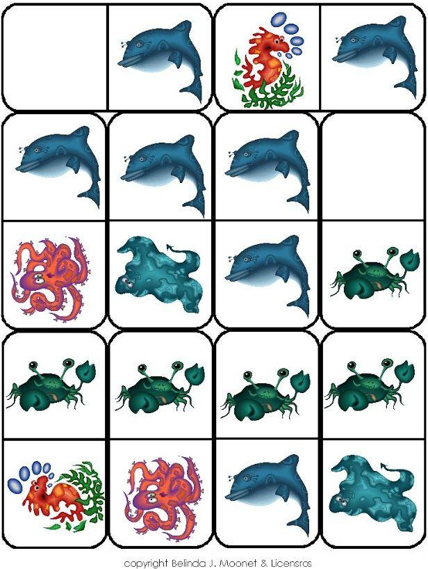 les 294 meilleures images du tableau jeux de dominos sur pinterest jeux de jeu sensoriel et. Black Bedroom Furniture Sets. Home Design Ideas