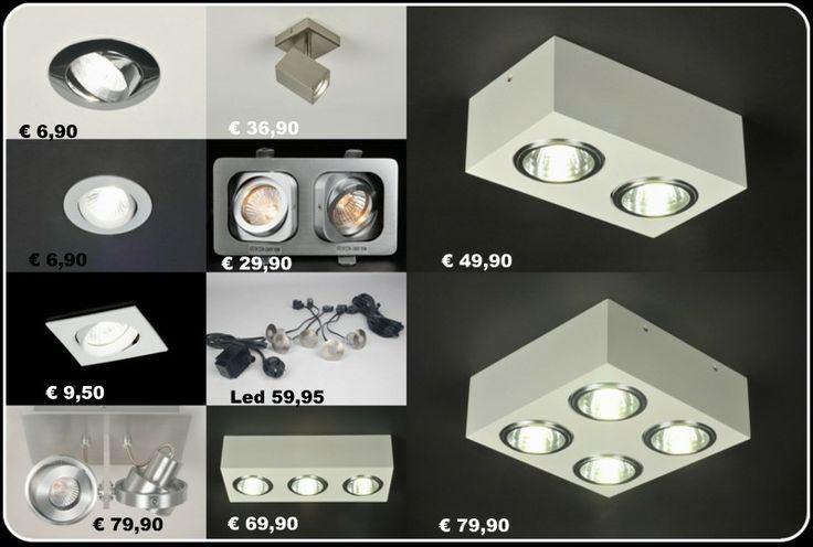 Opbouwspots Keuken : Home, Keuken Verlichting, Spots, Keuken Slaapkamer, Mooi Wonen, 3000