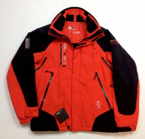 RLX-Ralph-Lauren-Men-Aspen-Recco-Ski-Snowboard-Water-Resistant-Coat-Parka-Jacket