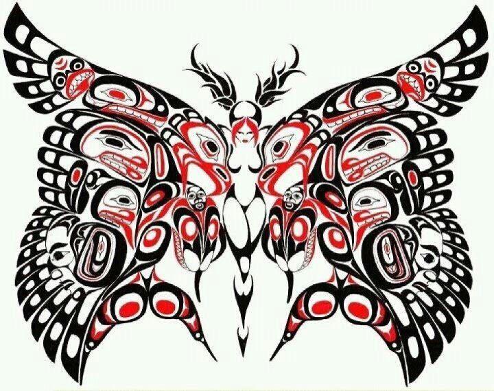 12 Best Thunderbird Images On Pinterest Native American