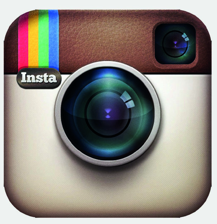 Instagram is my latest hobby)) Come follow me and I'll follow you back! @julierakova