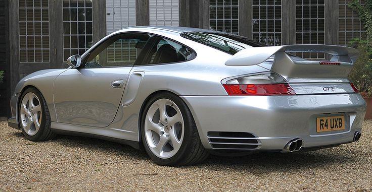 Porsche 911 for sale > 2003 Porsche 911 (996) for sale