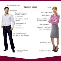 For McMaster University's Employee Career Services Deptartment