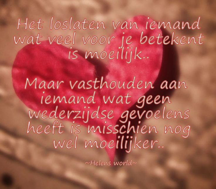 Slecht Nederlands maar de boodschap is duidelijk.... :(