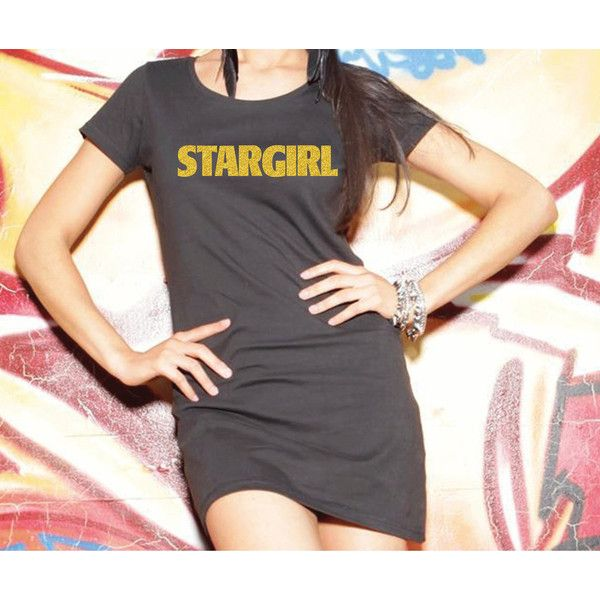 Stargirl Weeknd T-Shirt, The Weeknd Long T-shirt, Weeknd T-shirt, The... (57.620 COP) ❤ liked on Polyvore featuring tops, t-shirts, fitted shirts, longline shirt, long tee, tee-shirt and cap sleeve t shirt