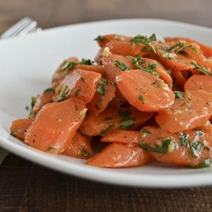 Tarragon Glazed Carrots | Recipe | Glazed Carrots and Carrots