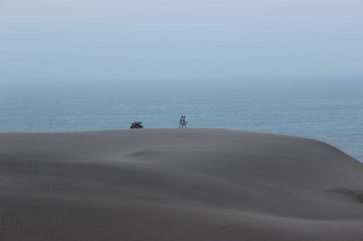 Playa Chachalacas en Chachalaca, Veracruz-Llave