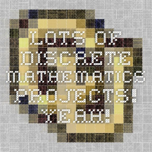 17 Best images about Discrete Math Interactive Notebook on – Discrete Math Worksheets