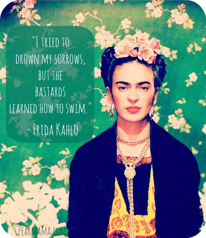 17 Best images about Frida Kahlo Inspiration on Pinterest ...