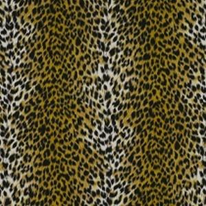 Robert Allen Harambe Versace Fabric