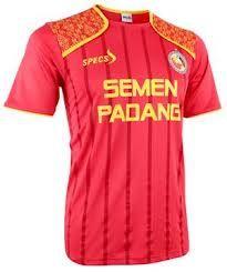 Sambut Sriwijaya : Semen Padang Uji Coba Baju Teranyarnya : Semen Padang akan pamerkan jersey baru di laga kontra Sriwijaya - Klub kebanggaan Padang tersebut