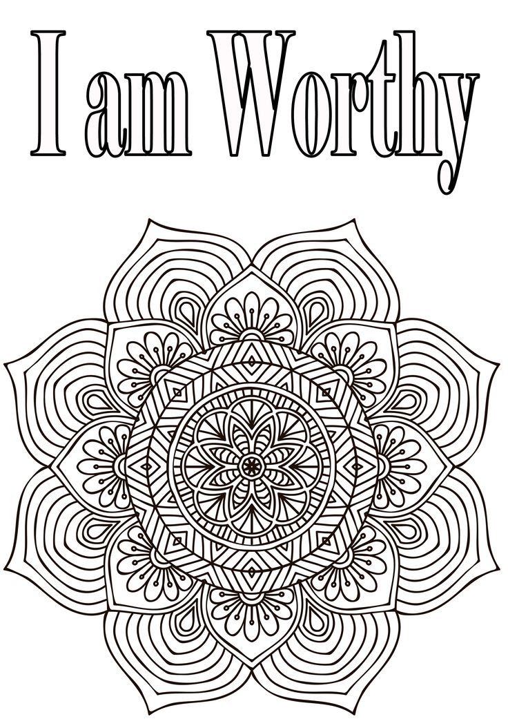 68 best images about mandala coloring on pinterest
