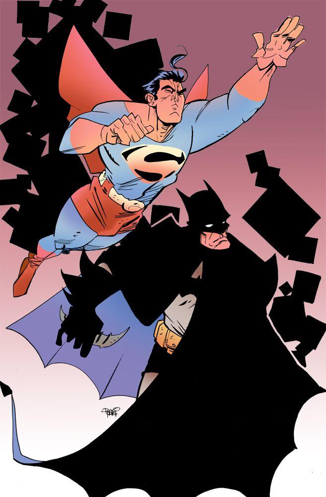 World's finest  REDUX by Robbi462Comics Art, Book Art, Batman And Superman, Comics Book, Dc Comics, Batman Dc, Batman Superman, Marvel Universe, Superman Batman