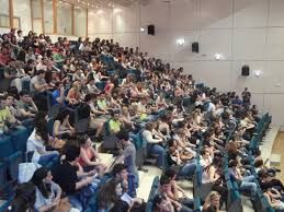 Σπουδές στα Ελληνικά Τεχνολογικά Ιδρύματα