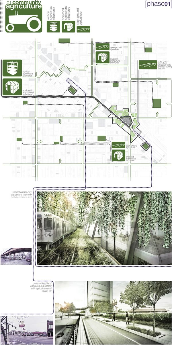 25 best ideas about urban design on pinterest urban for Dan nelson architect