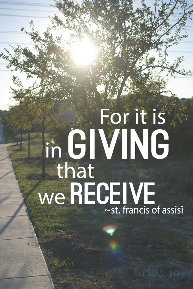 Frugal Tuesdays: Should you continue to tithe/donate to charity when paying off debt? - Bring Joy