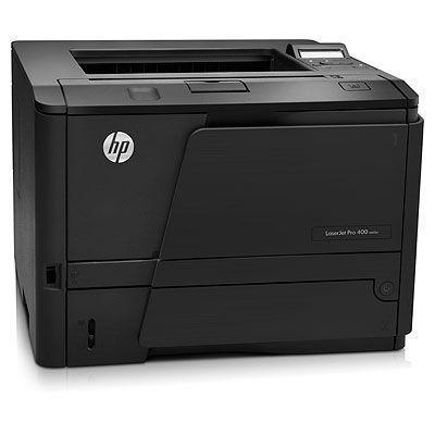 Hewlett-Packard HP LaserJet Pro 400 M401d (CF274A)
