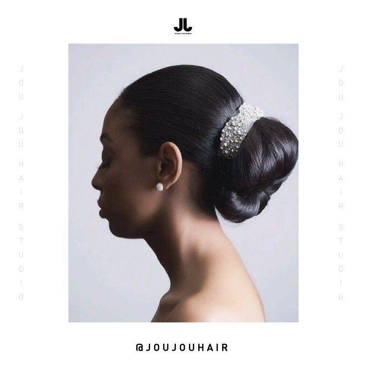 Bridal Hair & Makeup | JouJou Hair Studio
